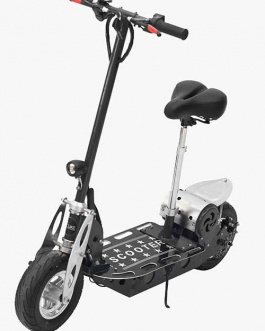 Electric scooter Q1 Black
